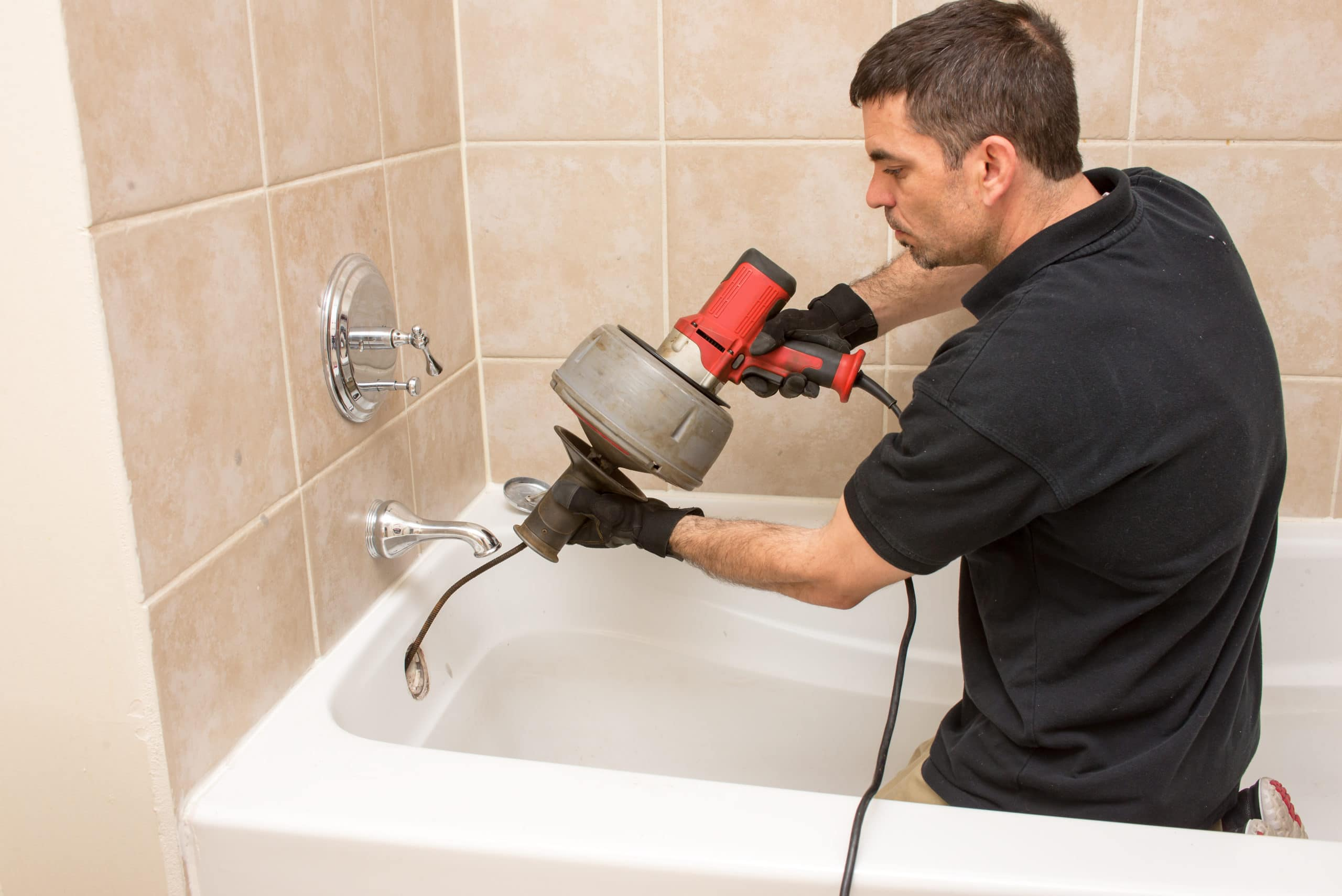 Plumbing and Rooter